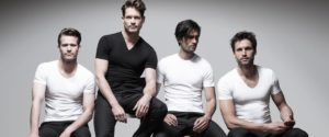 Slim Fit vs Regular Fit T-shirts - wat is het verschil