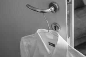 Hoe moet je een overhemd wassen