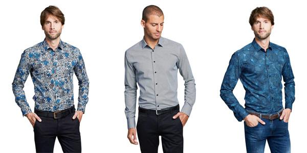Feestelijk Overhemd.Welk Overhemd Voor Welke Gelegenheid Girav Long Fit Blog