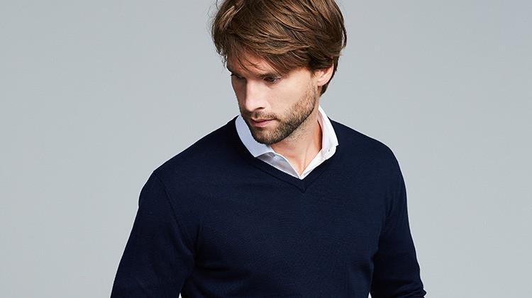75153be6c49 Hoeveel kleding heeft een man nodig? - Girav Long Fit - Blog