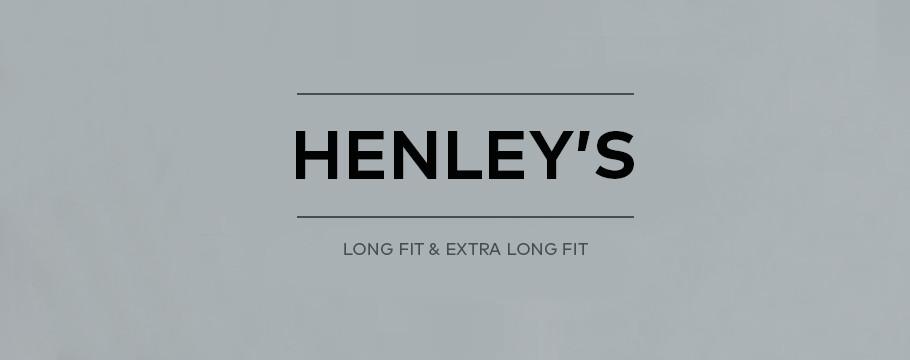 Henley's