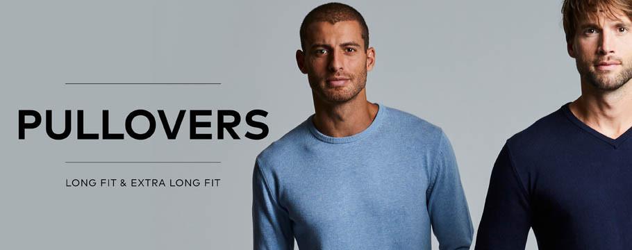 Katoenen Pullovers