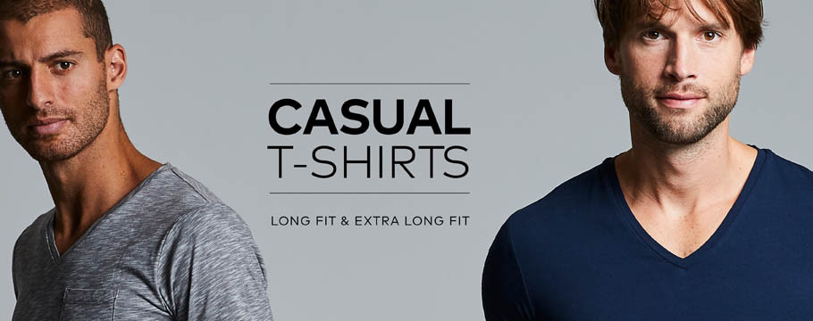Casual & Printed T-shirts