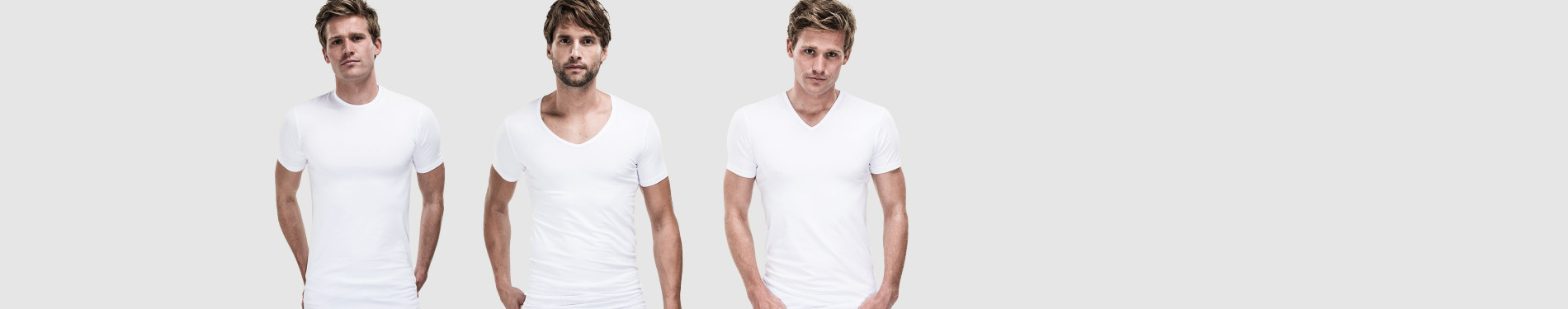 Slim Fit T-shirts