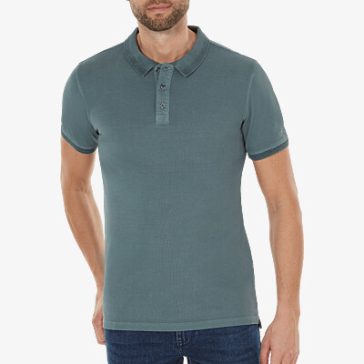 Mallorca polo, Metal green
