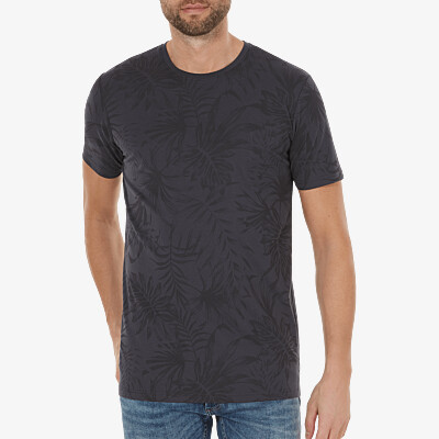 Santiago T-shirt, Dark grey