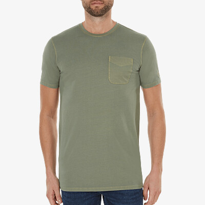 Largo t-shirt, Sea green