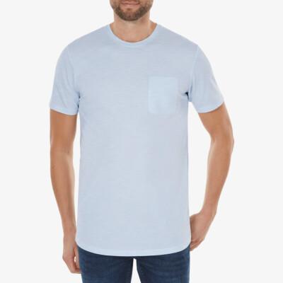 Altea T-shirt, Sky blue