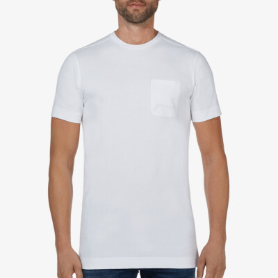 Preston *Limited Edition* T-Shirt, White