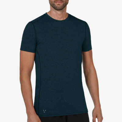 Boston Sportshirt, Deep green