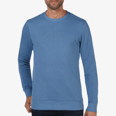 Cambridge *Limited Edition*, Jeans blue