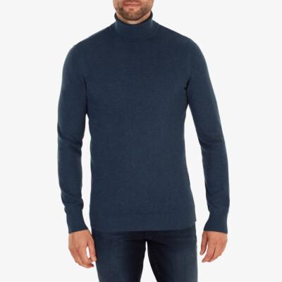 Hamilton Coltrui, Dark jeans melange