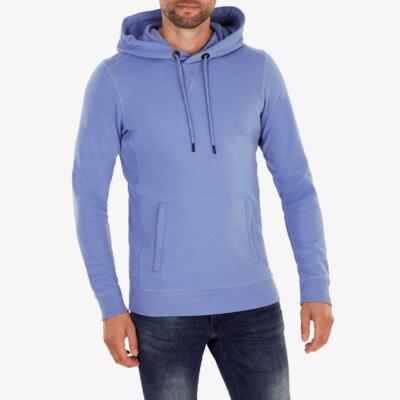 Harvard Hoodie, Wedge blue