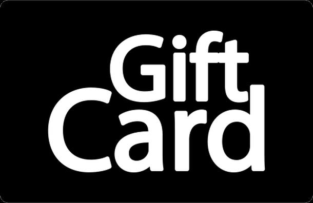 Girav Giftcard