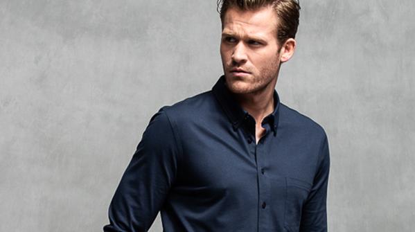 Jetzt kaufen: Herren Hemd San Remo
